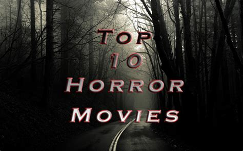 best horror 2014 top 10 horror since 2000