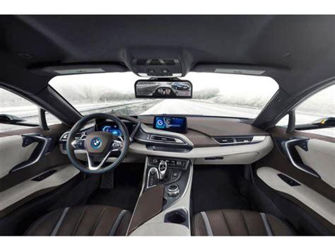 Spion Mobil Bmw Kaca Spion Bmw I8 Diganti Kamera Berita Otomotif
