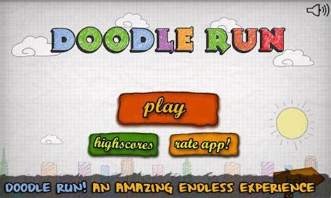 doodle run doodle run v2 6