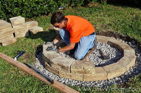 building an outdoor firepit hometalk 20 sizzling firepit ideas
