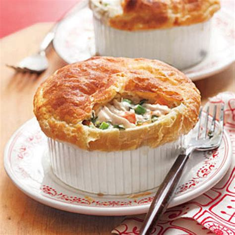 comfort food for a crowd classic chicken pot pie recipe 4 just a pinch recipes