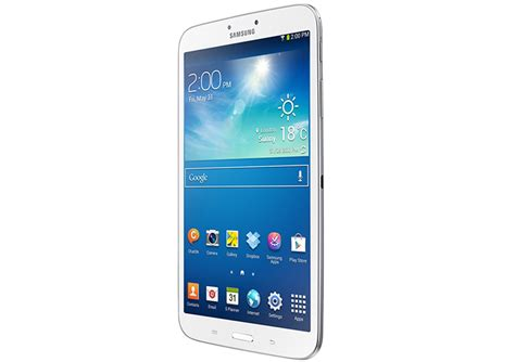 Samsung Galaxy Tab 3 T311 Tablet samsung galaxy tab 3 8 0 sm t311 t315 price review specifications pros cons