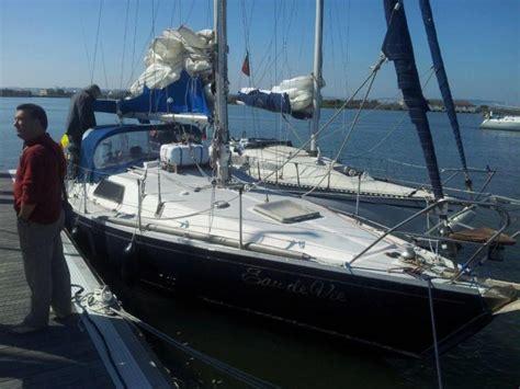 boot te koop portugal albin yachts sci 30 in lissabon tweedehands