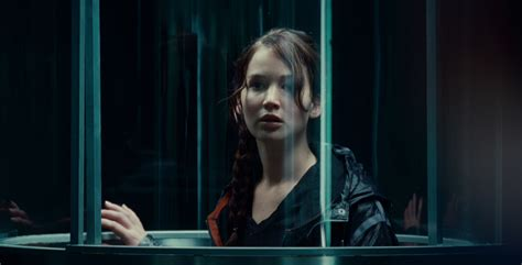 Biography Of Hunger Games Movie | the hunger games movie images and set photos collider