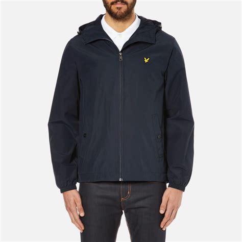 Hoodie Zipper New Balance Jaket Sweater Keren lyle vintage s zip through hooded jacket new navy clothing thehut
