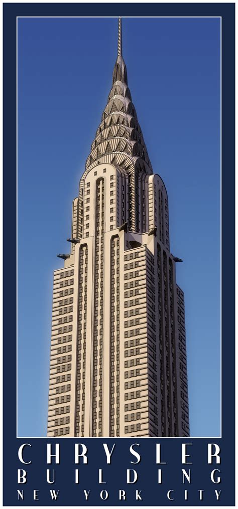 chrysler building tours the chrysler building by owen c on deviantart