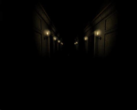 dark hallway one dark hallway image mod db