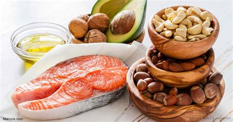 healthy fats mercola ultimate guide to omega 3 benefits sources and supplements