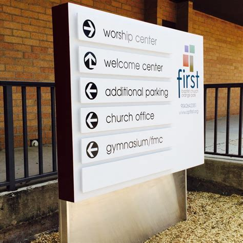 Automotive Wall Murals directional signs wayfinding signs floridabnsigns com