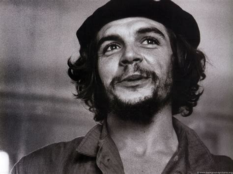 Che Guevara the gallery for gt ernesto guevara quotes