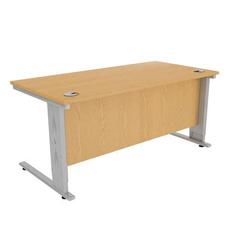 alpha media help desk manual height settable desk ghsrd18 alpha office