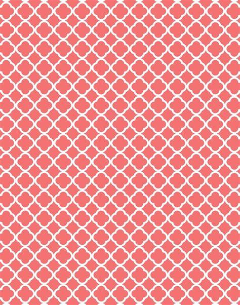 coral pattern coral quatrefoil pattern jpg 1257 215 1600 patterns