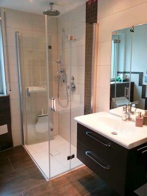 wc mit integriertem bd bad und g 228 ste wc