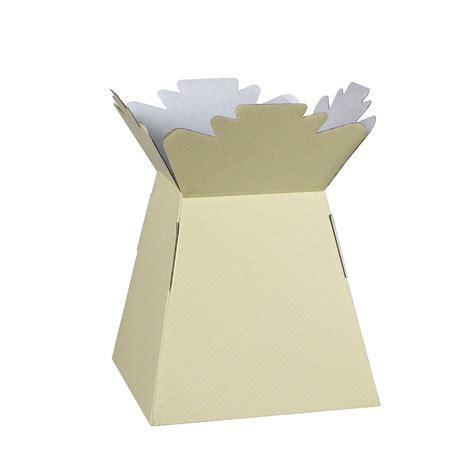 Vase Boxes by 5 10 30 Living Vase Transporter Box All Colours Ebay