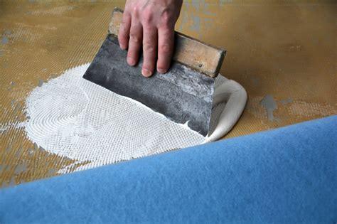 teppich kleben teppich fixieren 187 diese m 246 glichkeiten haben sie