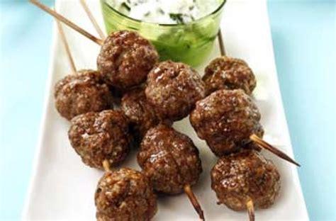 lamb kebabs lamb kebab recipe goodtoknow