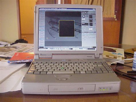laptop design 1981 1999 logo design buildings timelines all evolution and timelines