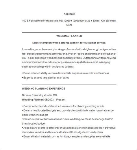 Wedding Planner Qualifications by A Guideline To Design A Professional Event Planner Cover