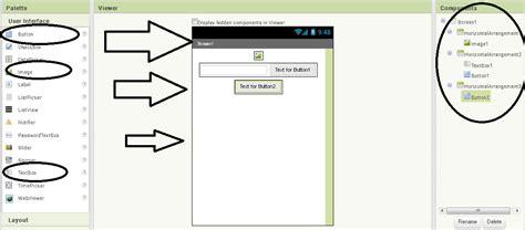 cara membuat aplikasi restoran android app inventor membuat aplikasi tebak gambar sederhana