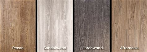 Luxury Vinyl Flooring   Trident®   Luxury Vinyl Planks