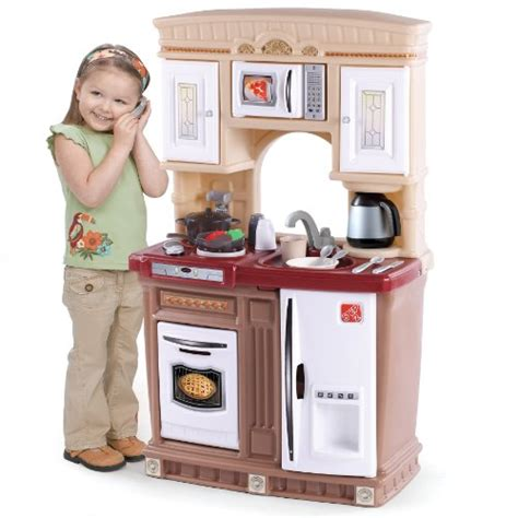 Step 2 Kitchen Playsets for Kids   Best Gifts Top Toys