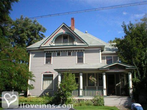 bed and breakfast spokane wa 1899 house bed breakfast in spokane washington