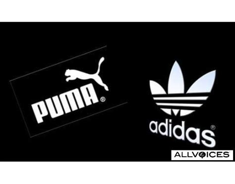 adidas vs puma adidas vs puma