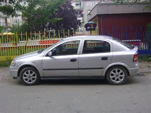 2001 Opel Astra 2001 Opel Astra Photos Informations Articles