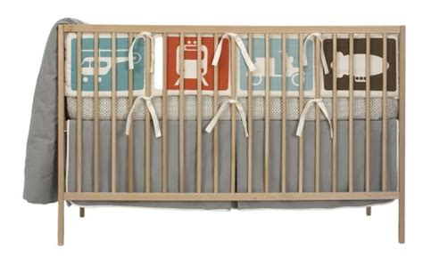 low price on dwellstudio baby transportation crib set