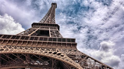 Modern Architecture by Free Picture Eiffel Tower Paris France Construction
