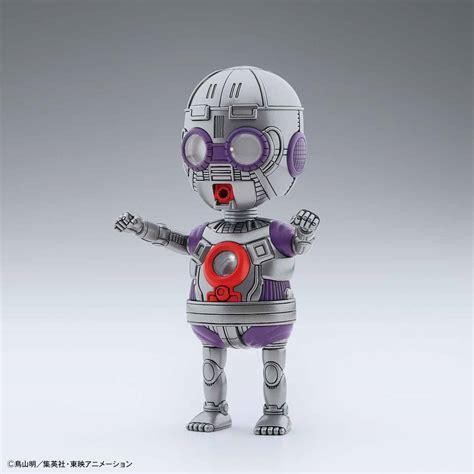 Figure Rise Standard Mechanics Dr Slump Arale Bandai Mokit preview bandai arale chan dr slump figure rise mechanics gokin it by metalrobot