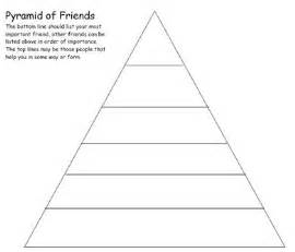 pyramid poem template peer relationships social skills lessons and worksheets