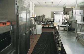 the estimated cost for a commercial kitchen in a small