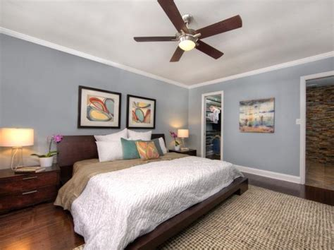 dusty blue bedroom photo page hgtv