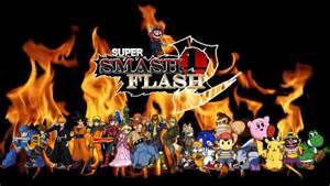 Super smash flash 2 v0 9b chibi robo and new game modes
