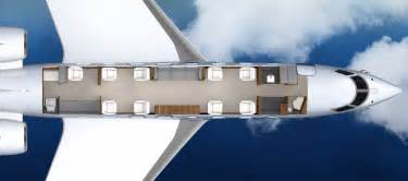 Cabin Layouts gulfstream aerospace aircraft g650