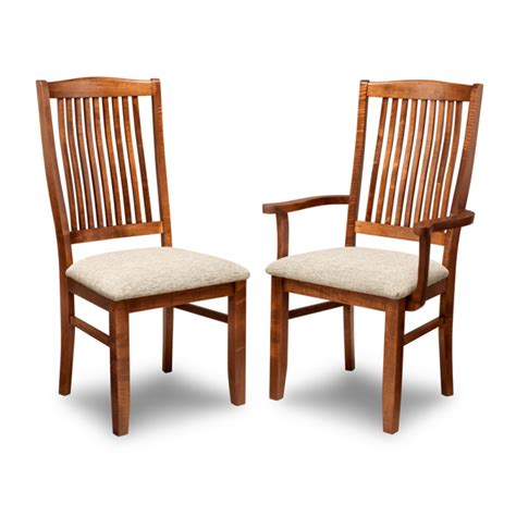 glen garry dining chair home envy furnishings solid