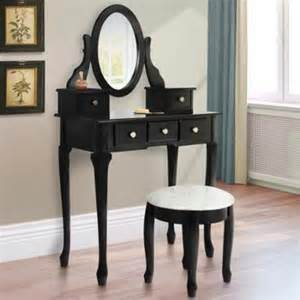 Vanity Set Chic Makeup Vanity Set Chic Dressing Table Storage Jewelry