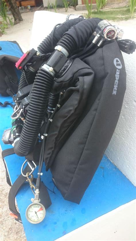 apex dive gear the pelagian apeks combination