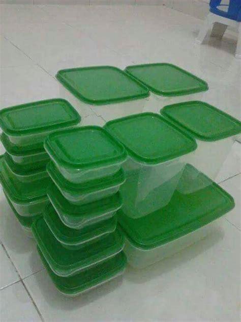 1 Set Ikea Pruta jual ikea pruta food container toko bagus olshop