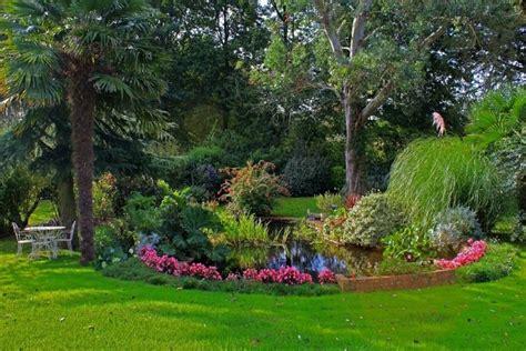 Charmant Avoir Un Beau Jardin #3: Jardin.jpg