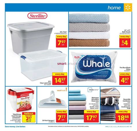 walmart supercentre west flyer february 23 to march 1