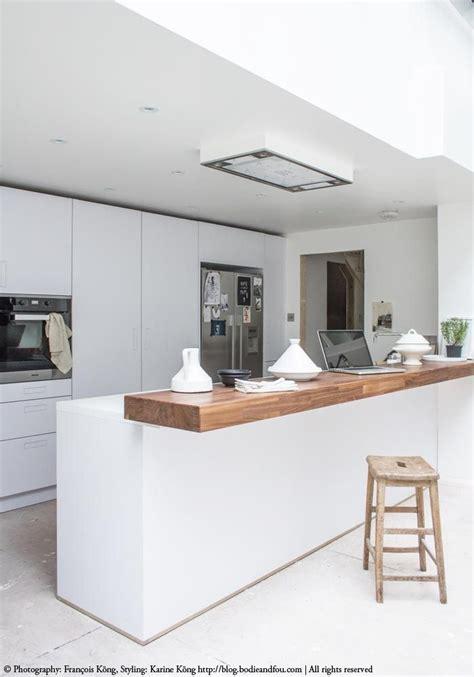 52 photos de cuisine blanche