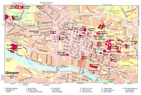 glasgow mapping the city 1780273193 карты глазго детальная карта глазго на русском языке карты глазго великобритания шотландия