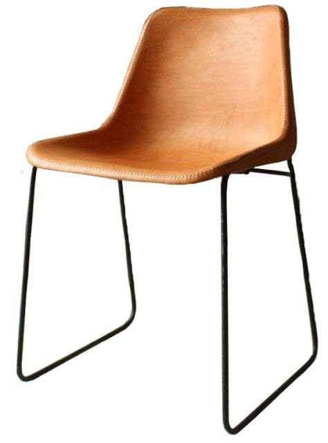 Dane And Dine Melix Black Sol Brown giron dining chair by sol different like a zoo