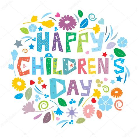 children s happy childrens day stock photo 169 tharun15 52843161