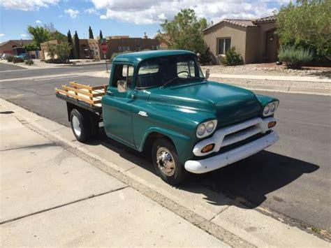 classic gmc 1959 gmc classic truck truck