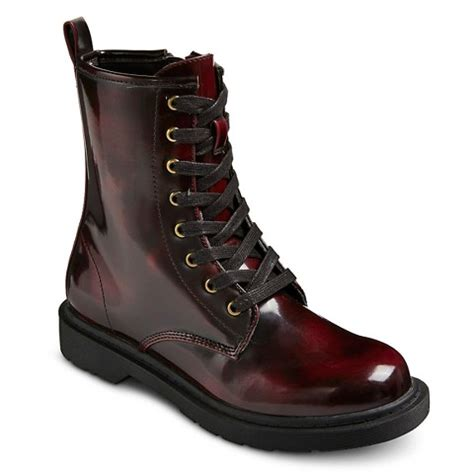 s mossimo supply combat boots target