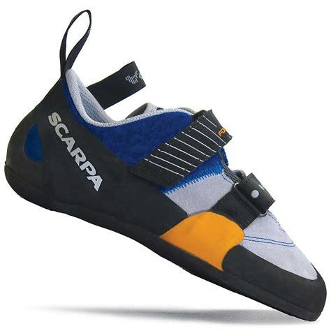 scarpa climbing shoe scarpa s x climbing shoe at moosejaw