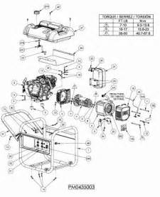 coleman generator parts for repair electric furnace wiring 16 on electric furnace wiring